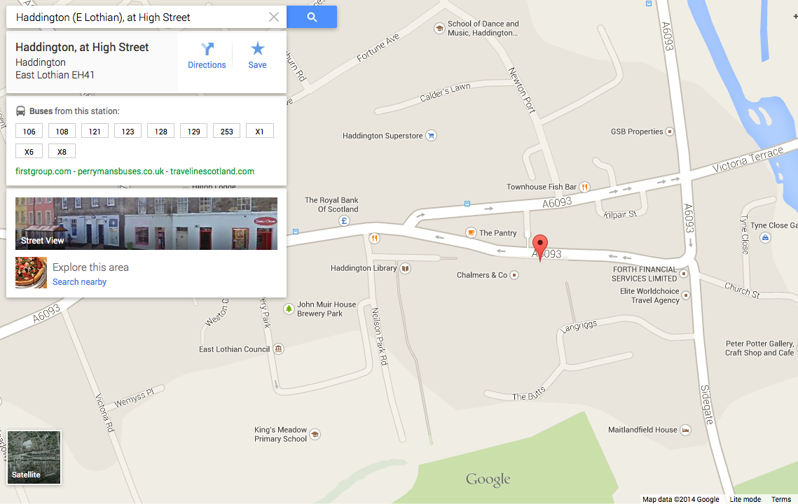 how to take a snapshot on google maps